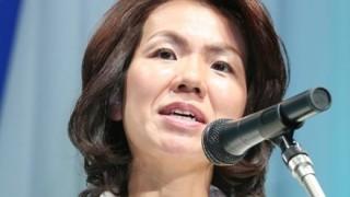蓮舫「自民党を辞めさせて終わらせる問題ではない」豊田真由子による秘書への暴行疑惑