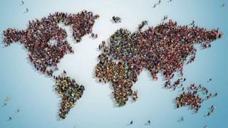 現在の世界人口『74億人』←ファッ!?