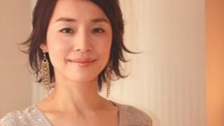 【奇跡のアラフィフ】石田ゆり子さん可愛過ぎるドアップ他 ハイレグ横パイ動画像