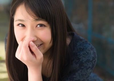 美人声優の小見川千明さんブログにパンチラ画像を上げてしまうミスwwwww