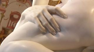 【芸術とエロス】石とは思えない質感 イタリアの彫刻が凄すぎる →画像