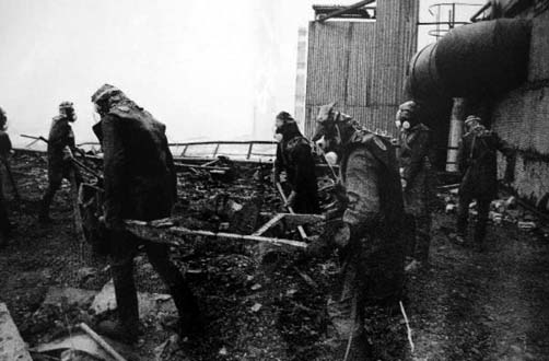 liquidadores-II-1986-Chernobyl
