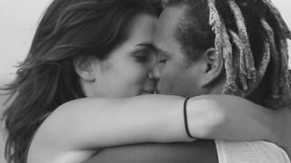 【悲報】元恋人から顔面に酸を浴びせられたMissイタリア候補女性