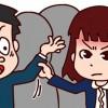 声優の植田佳奈「電車で気に入らない男がいたら悲鳴を上げれば社会的に抹殺できる」