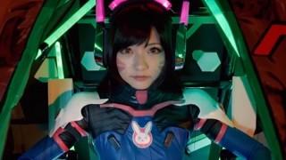 全米『コスプレイヤー』集結<動画像>日本アニメイベントAnime Expo 2017が凄いwwwww