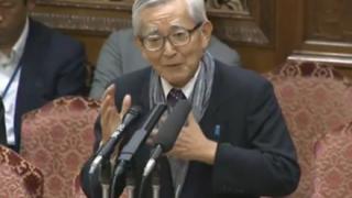なぜかテレビで報道されない前愛媛県知事(当事者)の発言全文と動画…加計問題