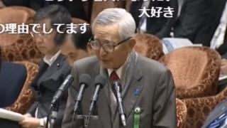 【絶対報道しない!】フジTV『加戸さん重要発言』を消して安倍批判を垂れ流す