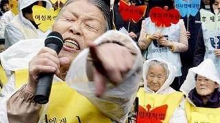 韓国人「これが慰安婦の証拠の動画だ!」朝鮮人慰安婦の存在を証明する『初の映像』が公開