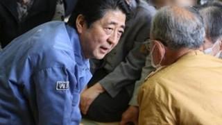 【報道拒否】安倍首相の豪雨被災地視察に報ステ「報道しない自由」を行使 中国の方が詳しく報道してると話題