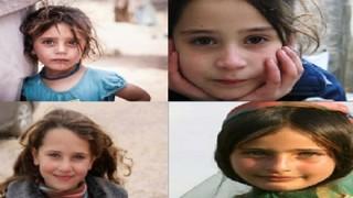 【悲報】イスラム国に監禁されてた少女達 3年ぶりに救出も様子がおかしい →画像