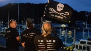 【捕鯨】映画ビハインド・ザ・コーヴの八木監督「なぜクジラだけが特別なのか」 京都で外人活動家らと論争