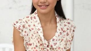美少女ジュニアアイドル(12)の15年後の姿がこちら →画像