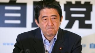 【緊急】安倍晋三首相、刑事告発される