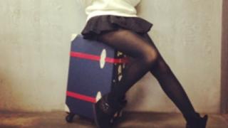 【京都】観光客のキャリーバッグ『市バス持ち込み』市民の不満高まる