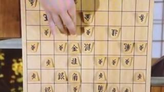 プロ棋士が二歩で負けた瞬間 →キャプ画と動画
