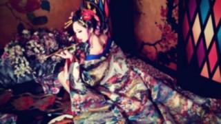 【画像】江戸時代のフーゾク嬢『花魁』美しすぎワロタwwwwwww