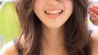 【美少女】「福岡で一番かわいい女の子」が胸の谷間を解禁<動画像>今田美桜『美バスト』水着姿を披露