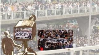 百田尚樹氏 安倍総理「こんな人たち」騒動の真実を外国特派員協会の会見でバラす「日本のテレビ局は画像の切り取りをした」