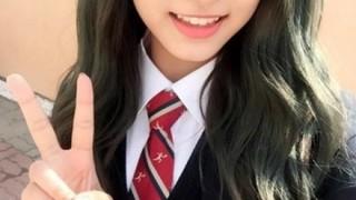 【動画像】この女子高生が可愛すぎてツラい・・・