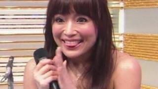 【朗報】浜崎あゆみさん(38) 痩せて全盛期の可愛さ取り戻す\(*T▽T*)/