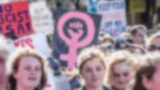 ◆画像◆フェミニズムに染まった女性たちの共通点 ⇒