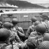 「ノルマンディー上陸作戦」の写真