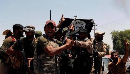 コラム:「イスラム国」終焉観測の落とし穴