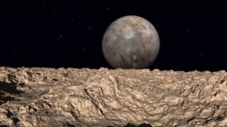 【画像】冥王星の『巨大カタツムリ』NASAが解明に乗り出す
