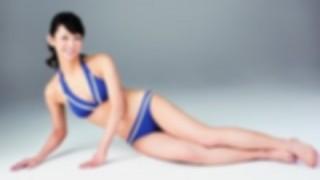 【マニア歓喜】中国55歳以上のみ参加可能『熟女だらけのビキニ大会』が話題 →画像