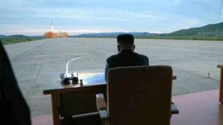 【北ミサイル】金正恩のさりげない優しさが分かる画像が話題