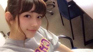 【おっさんも夢中 】現役ライダーのお尻が可愛い(゚∀゚) 女優の松田るかさんがビキニに
