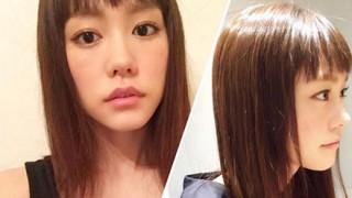 【画像】桐谷美玲ちゃんの肌質とおへそwwwwww