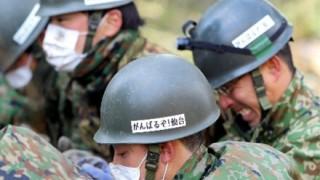 【現役降臨】自衛隊に入った友達の給料