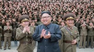 【画像】北朝鮮の最新の街並みwwwww