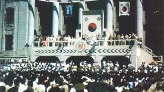 【近代史で揉める国】韓国はいつ誕生した?建国年をめぐって左派と右派がバトル