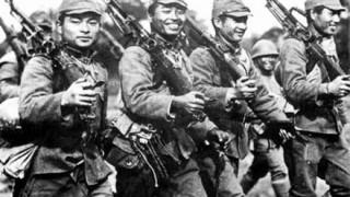 【悲報】「今戦争が起きたらあなたは自衛隊に参加して戦いますか?」→ アンケート結果
