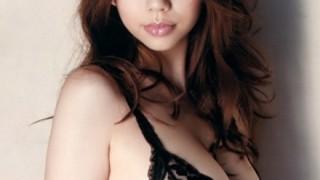 【一致特定】現役人気グラドル『美人局SEX動画』流出 小泉麻耶で確定か
