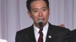 【民進新代表】最高の場所で噛む前原氏がカワイイ「党を政権交代の高みまで」会見2ch反応