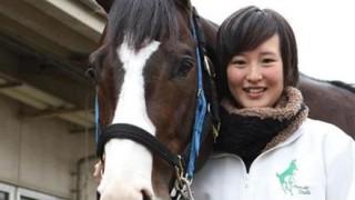 【アイドル顔負け】騎手の藤田菜七子ちゃん(20)とんでもなく可愛くなってるんだが →動画像