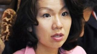 【鉄の心臓】入院中の豊田真由子氏 議員活動を続けることを明言