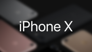【悲報】Apple信者さん もう並び始めてしまう…最上位モデル「iPhone X」発表