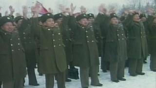 北朝鮮に渡り「金正恩委員長万歳!」と叫んだ2人の元大物国会議員 元法務大臣で民主党(現民進党)の平岡秀夫