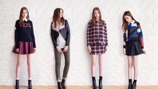 【バカみたい】日本女性のファッションセンスが末期<画像>流行ってると言えば飛びつくま~んさんたち