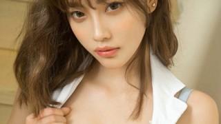 このレベルの美人がここまで脱ぐのか<動画像>中国人モデル杨晨晨(ヤンチェンチェン)ちゃんがエロカワすぎると話題に