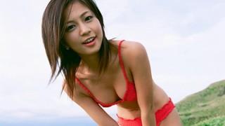 安田美沙子さん35歳が『セーラー服』着た結果 →画像