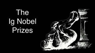 【朗報】日本人科学者さん 今年もイグノーベル賞を受賞