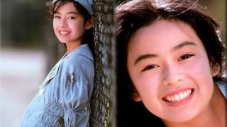 芸能界デビューする伝説アイドル後藤久美子の長女エレナちゃんwwwwwww