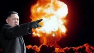 北朝鮮の核実験 大気に放射物質がバラ蒔かれた可能性が浮上 住民が被爆か
