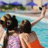 インスタ女子たちの夏の思い出 えっちな水着画像部