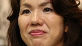 豊田真由子氏『眉毛の角度』を変えてテレビ出演<画像>ネット上「印象操作に出てきた」